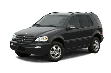 Gas mileage, engine, performance, warranty, equipment and more. 2002 Mercedes-Benz ML320 Specs, Safety Rating & MPG - CarsDirect