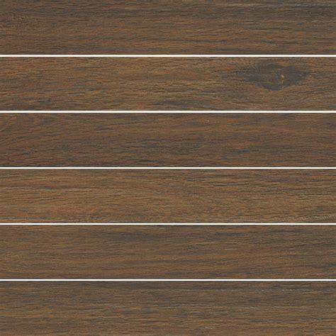 """Florida Tile Berkshire Olive 6"""" x 24"""" Wood Look Porcelain"""