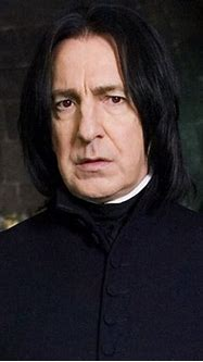 16 Severus Snape Quotes That Prove He Is The Best Harry ...