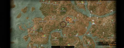 Fast Travel Using Boats Witcher 3 by The Open Worlds In Gaming