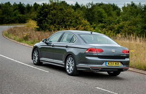 2018 Volkswagen Passat Priced From £22,605 In Uk Drivers