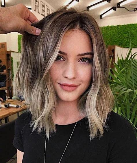 30 Fall Medium Length Hairstyles Ideas Popular for 2021