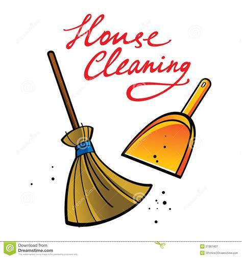 nettoyage de chambre nettoyage de chambre illustration de vecteur illustration