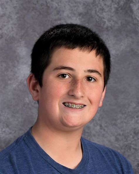 meadow glade student invited  national youth leadership