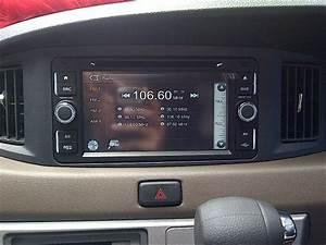 Jual Head Unit Original Toyota Calya    Daihatsu Sigra Di