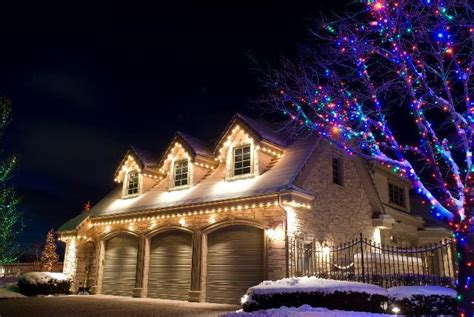 people who put up christmas lights professional christmas light installation one click or