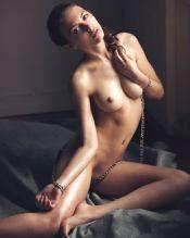 Klaudia Kaca  nackt