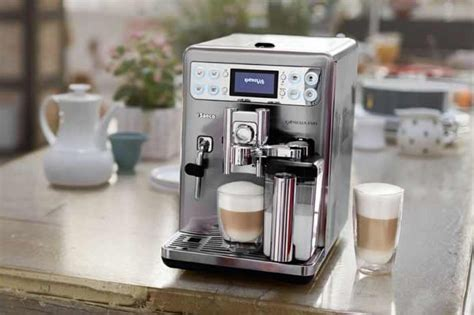 Best Automatic Espresso Machine Best Automatic Espresso Machines Of 2019 Coffee On