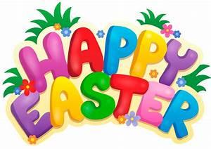Easter Schedule - ECAT