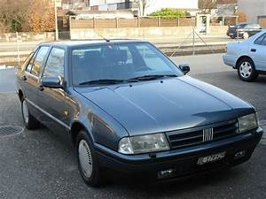 Fiat Croma - Overview