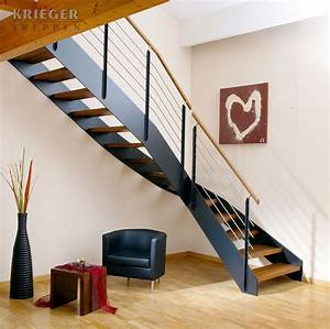 Stahl Holz Treppe : d nnwangentreppe hpl treppe bilder infos ~ Markanthonyermac.com Haus und Dekorationen