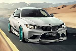 Hamon Mercedes : hamann motorsport tuning program for bmw m2 unveiled ~ Gottalentnigeria.com Avis de Voitures