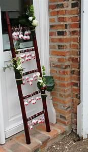 Echelle Decorative Casa : echelle deco jardin bambou decoratif exterieur reference maison ~ Teatrodelosmanantiales.com Idées de Décoration