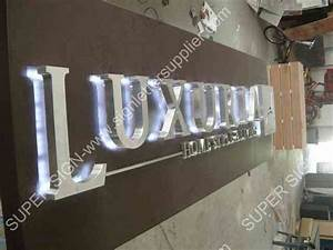 led sign letters2 backlit led channel lettersbacklit With backlit acrylic letters