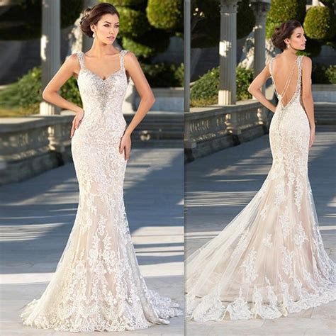 natalie m wedding dresses zuhair murad wedding dresses 2016 mermaid lace appliques
