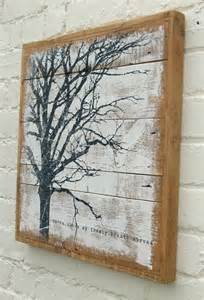 reclaimed wood painting art pinterest the white