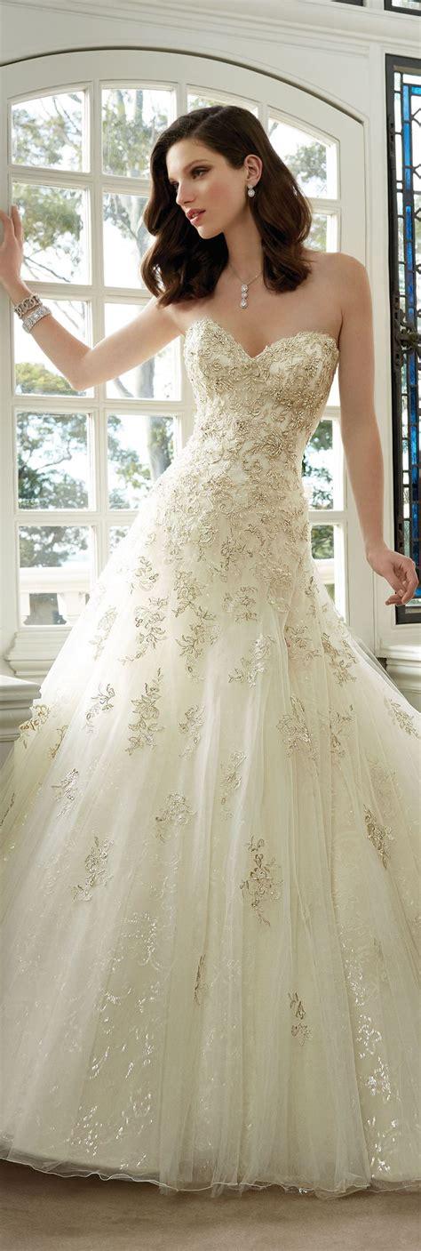 25 Best Ideas About Beautiful Wedding Dress On Pinterest