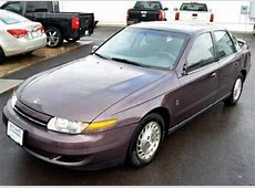 Used 2000 Saturn LS1 sedan for sale under $1000 near