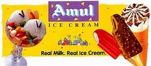 Amul - The Taste of India