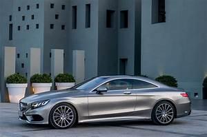 Mercedes Clase A : 2015 mercedes benz s class coupe first look motor trend ~ Medecine-chirurgie-esthetiques.com Avis de Voitures