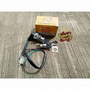 Jual Kunci Kontak Honda Astrea Grand Key Set Honda Astrea