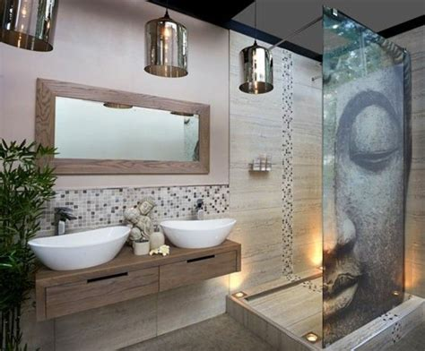 mafart salle de bain les 25 meilleures id 233 es concernant salle de bain en bambou sur salle de bain zen