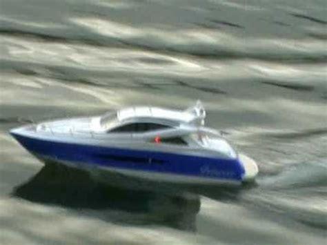 Rc Boat Princess Youtube