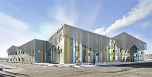 Kalasatama School And Day Care    Jkmm Architects