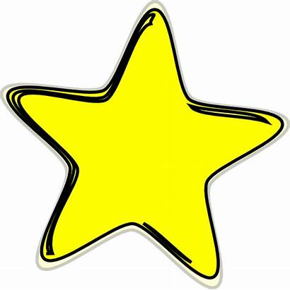 Yellow Star Clipart Stars Clip Star2 Cliparts