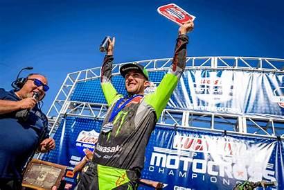 Monster Energy Tomac Kawasaki Eli Motocross Contract