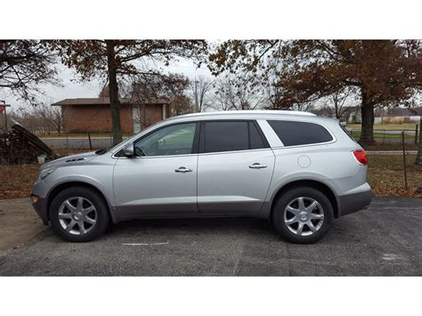 Used Buick Cars For Sale By Owner by 2010 Buick Enclave For Sale By Owner In Georgetown Oh 45121