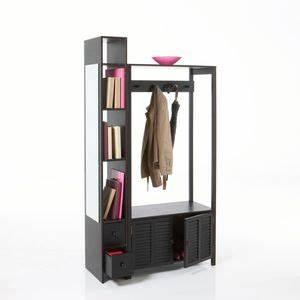 Porte Manteau Chaussure : rangement chaussure et manteau ~ Preciouscoupons.com Idées de Décoration