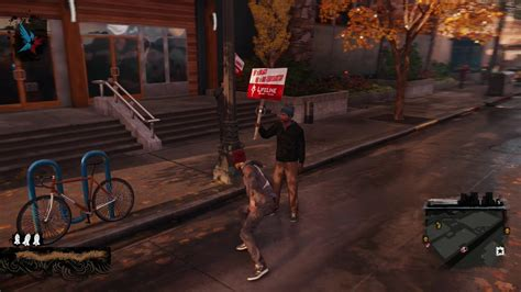 Infamous Second Son Logo Why You Should Play Infamous Second Son On Expert Gamespot