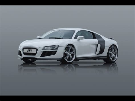 2018 Abt Audi R8 V10 Wallpapers By Cars Wallpapersnet