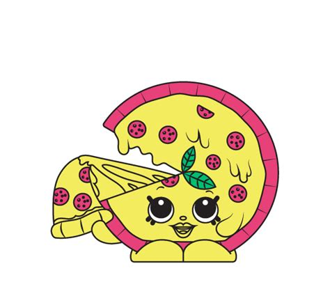 HD wallpapers coloring page pizza