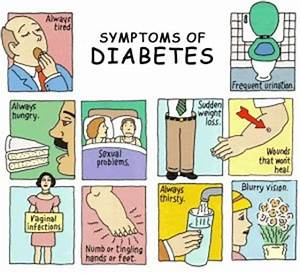 Could My Child Have Diabetes Patient Education