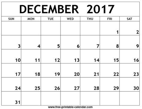printable calendar december 2017 pdf calendar template 2018 december 2017 calendar 2018 calendar printable prin