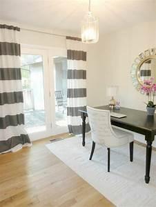 Moderne Gardinen Wohnzimmer : gardinen ideen inspiriert von den letzten gardinen trends ~ Sanjose-hotels-ca.com Haus und Dekorationen