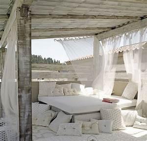 Chill Out Area : crea tu terraza chill out por poco dinero hoy lowcost ~ Markanthonyermac.com Haus und Dekorationen