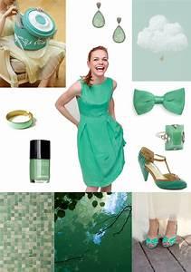 Vert D Eau Couleur : couleur vert d 39 eau les petites robes ~ Mglfilm.com Idées de Décoration
