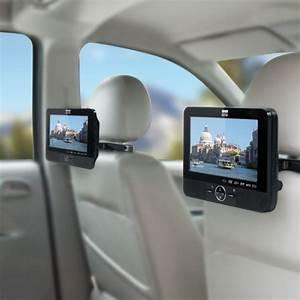 Ecran Video Voiture : meilleur lecteur dvd voiture comparatif avis et conseils d 39 achat ~ Dode.kayakingforconservation.com Idées de Décoration