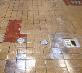 kitchen floor tile repair tile flooring vs everlast epoxy flooring 4830