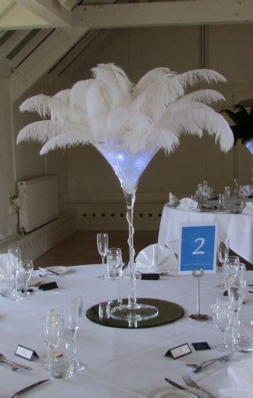 feather centerpieces  diys  ideas guide patterns