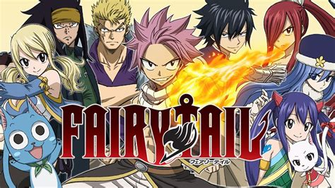 Live Fairy Tail Wallpapers – Fairy Tail Wallpapers