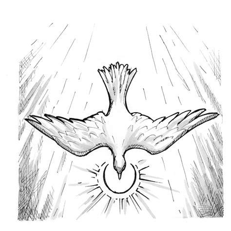signs  symbols dove saint marys press