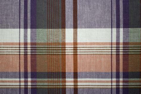 picture plaid fabric texture lines design blue