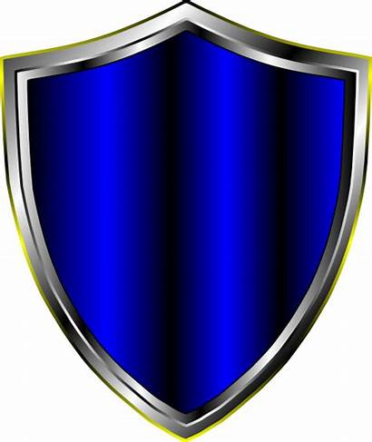 Shield Transparent Clip Vector Clipart Clker Royalty