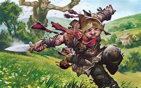 Gamer, Magic: The Gathering Wallpapers HD / Desktop and ...