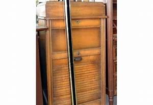 meuble de rangement bureau brocante d39epinay With meuble rangement bureau
