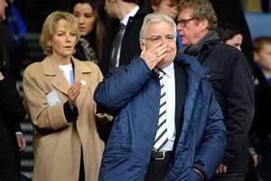 Everton chairman Bill Kenwright hails record profits as ...